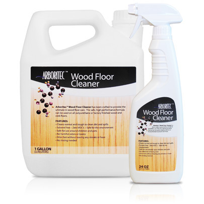 Wood Floor Cleaner Las Hardwoods