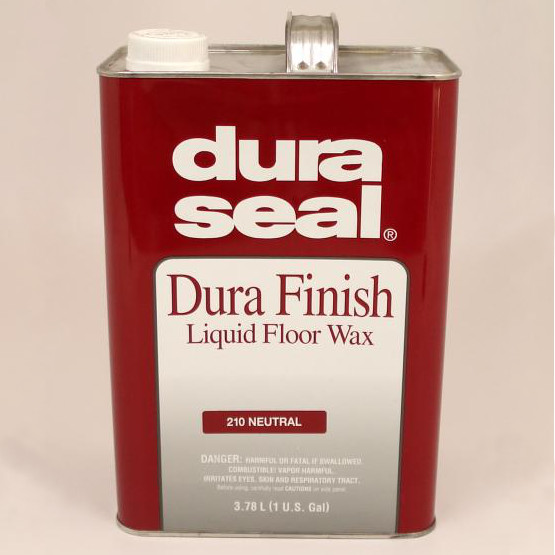satin luster to natural and previously sealed or stained wood floors ...