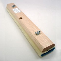Blue Nylfoam Water Based Floor Finish Applicators Are High Quality, Made In  The USA,