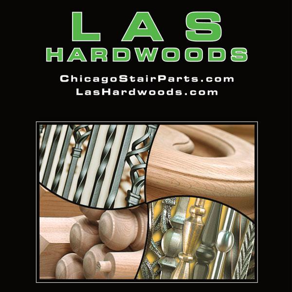 Beau LAS Hardwoods