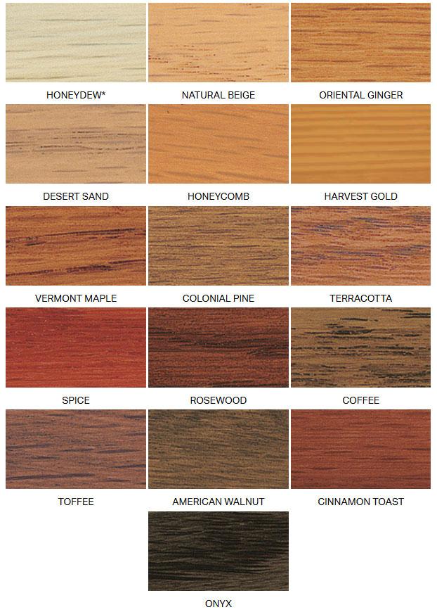 Minwax Water Based Wood Stain Las Hardwoods